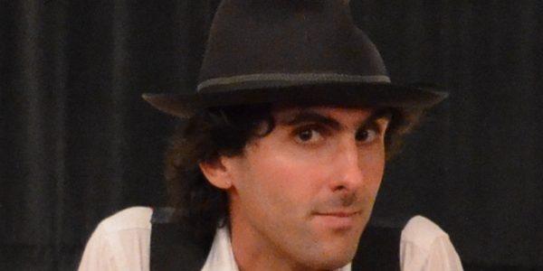 Michal Chmeliar